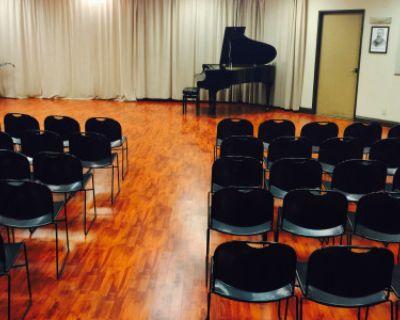 Professional Meeting & Workshop Space, Montebello, CA