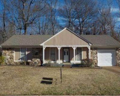 5798 Garden Ridge Dr, Millington, TN 38053 3 Bedroom House