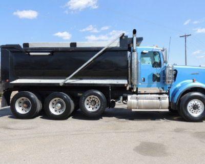 Dump truck financing for all credits - (Nationwide)