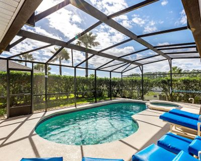 Luxury Vacation Home in the exclusive community of Tuscan Ridge. - Tuscan Ridge