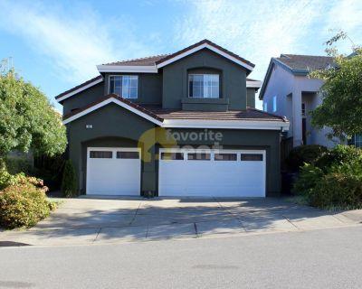 4 Bedroom House plus garage in Sunshine Gardens, South San Francisco