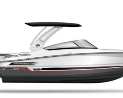 2022 Monterey SS 305