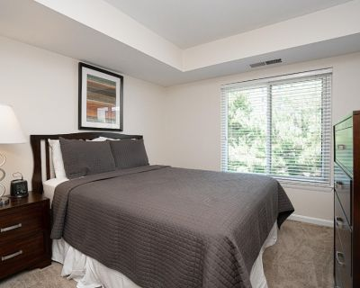Walter Convention Center Apartments 30 Day Stays Two Bedroom - Mount Vernon Square