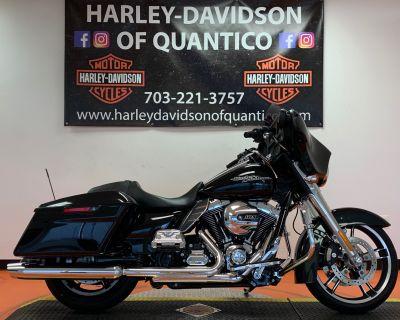 2016 Harley-Davidson Street Glide Touring Dumfries, VA