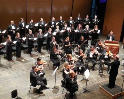 Are you excited about classical choral concerts in MD? - Chorsymphonica