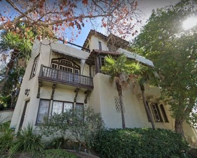 1920'S HISTORIC HOLLYWOOD HILLS GUEST HOUSE - Hollywood Dell
