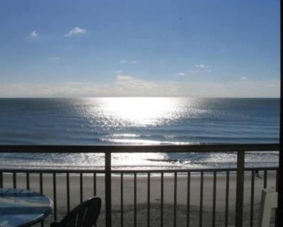 Experience a Fantastic View of the Grand Strand From Our Oceanfront Condo - Myrtle Beach