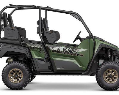 2021 Yamaha Wolverine X4 850 XT-R Utility Sport San Jose, CA