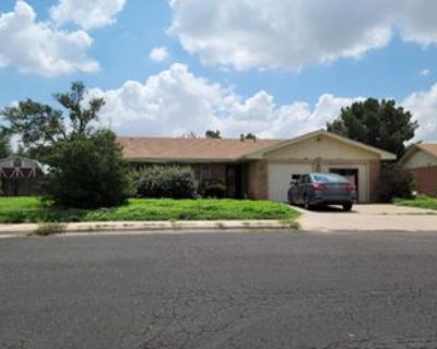 3505 Jordan Ave, Midland, TX 79707 3 Bedroom House