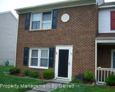 113 Shrewsbury Sq, Grafton, VA 23692 2 Bedroom House