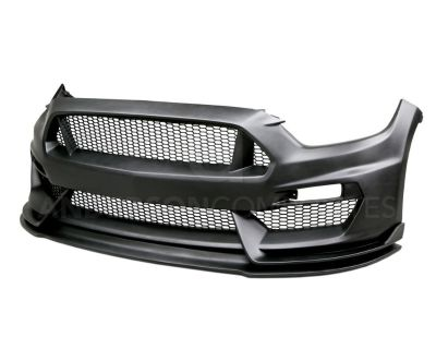 Anderson Composites 2015-17 GT350 Style front bumper AVAILABLE