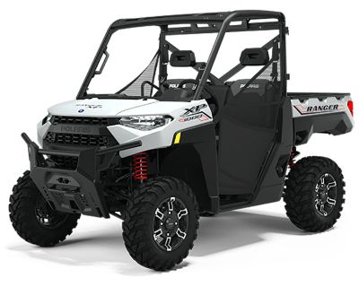 2021 Polaris Ranger XP 1000 Premium Utility SxS Leland, MS
