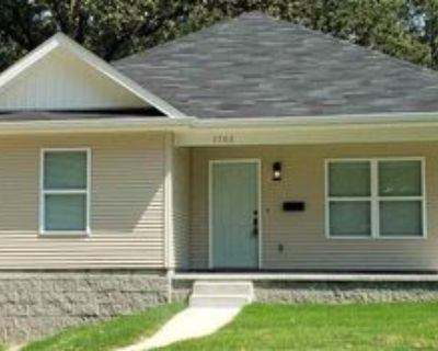 1703 S Pierce St, Little Rock, AR 72204 2 Bedroom House