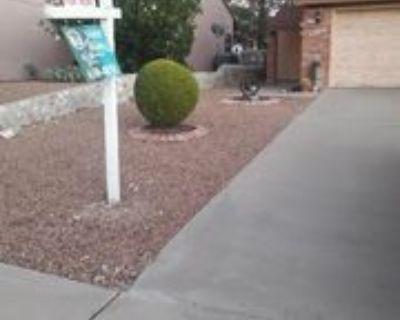 7112 Portugal Dr, El Paso, TX 79912 2 Bedroom Apartment