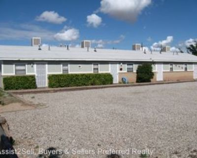 2310 Collins Ave #A, Alamogordo, NM 88310 2 Bedroom House