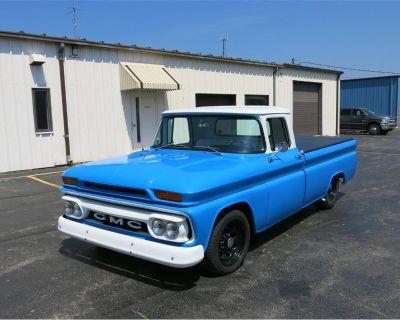 1960 GMC 1000