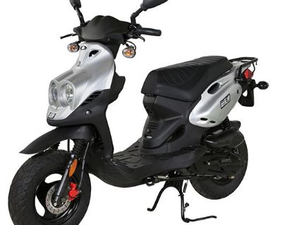 2021 Genuine Scooters Roughhouse 50 Scooter Indianapolis, IN