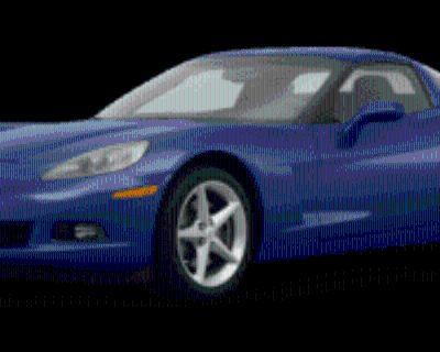 2013 Chevrolet Corvette Grand Sport 2LT