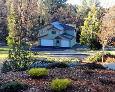 Modern Living in the Country - Placerville, CA - Placerville