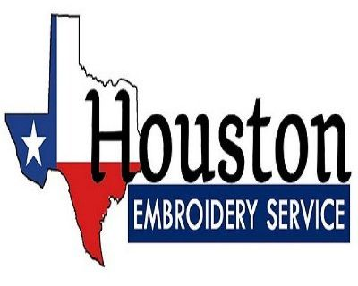 Houston Embroidery - Custom Patches & Embroidered Patches
