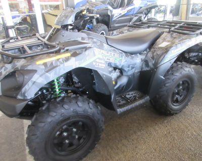 2021 Kawasaki Brute Force 750 4x4i EPS ATV Sport Utility Sacramento, CA