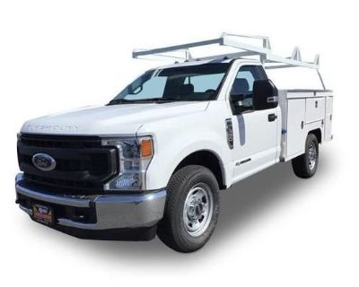 2020 FORD F350 Cab and Chassis Trucks Light Duty