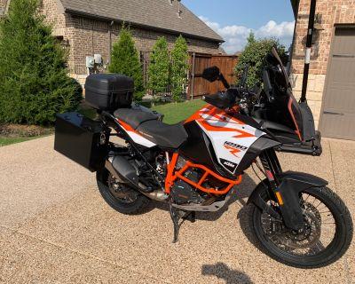 2018 KTM 1290