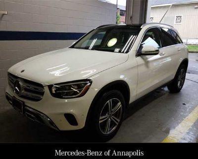 2021 Mercedes-Benz GLC GLC 300 4MATIC