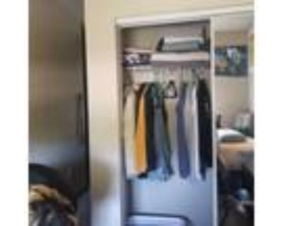 Roommate wanted to share 3 Bedroom 3 Bathroom Apartment...