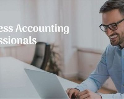 Expert Accounting Solutions for Small Business