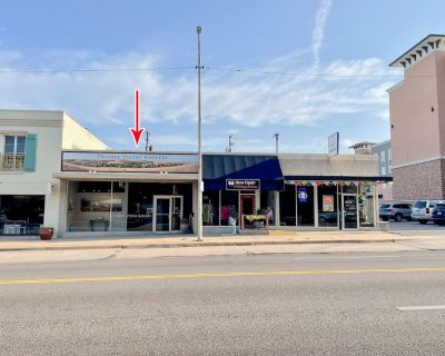 Classic College Hill Retail Opportunity