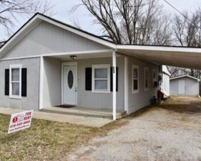 609 N Hocker Ave, Independence, MO 64050 2 Bedroom House