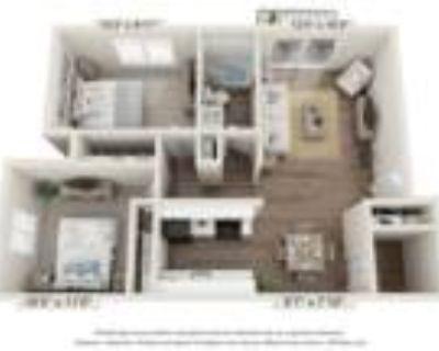 Cordoba Apartments - Dahlia