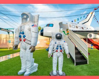 Galaxy Quest: Playground, Arcade, and Endless Fun! - Anaheim Resort