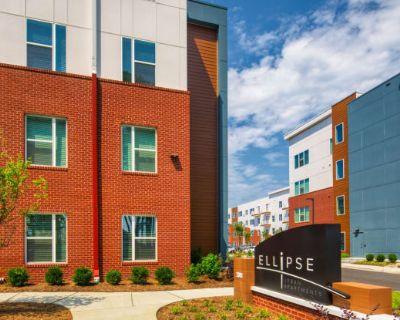 Ellipse Urban Apartments