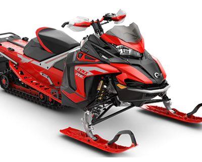 2022 LYNX RAVE RE 850 E-TEC Ice Ripper XT 1.5 M.S./E.S. - EARLY INTRO Snowmobile -Trail Clinton Township, MI