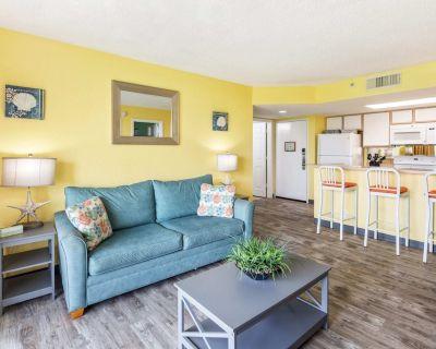 Tortuga Suite Summary - Key West