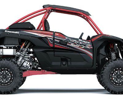 2021 Kawasaki Teryx KRX 1000 eS Utility Sport Warsaw, IN