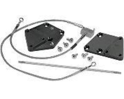 "Arlen Ness 3"" Forward Controls Extension 2000-2006 Harley Softail Models"