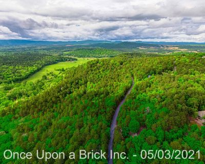 0.28 Acres for Sale in Hot Springs Village, AR