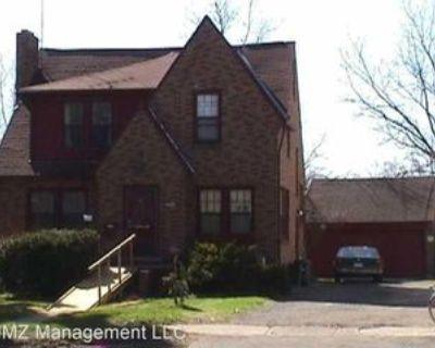 1809 Jackson Ave #1, Ann Arbor, MI 48103 1 Bedroom Apartment