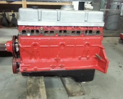 Chevrolet 292 Engine