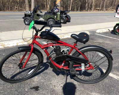 2018 Huffy 50cc Motor Bikes Forest View, IL