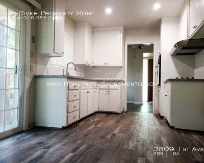 Charming North Oak Park 2 Bedroom! Updated Kitchen! Wood&LVP Flooring