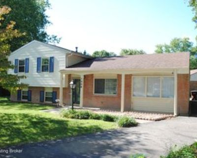 1006 Round Table Ct, Louisville, KY 40222 3 Bedroom House