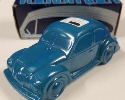 Avon Volkswagen Bottle 4 oz 'Oland With Box