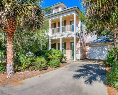 Mandevilla ~ Relax and unwind in this amazing 3BR/3BA beach house! - Fort Morgan