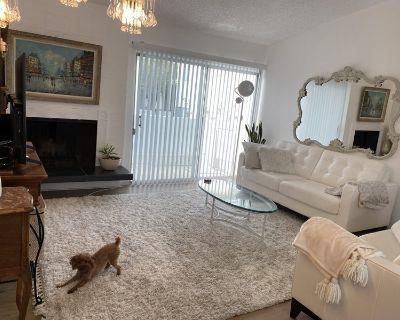 **Master bedroom avail 09/01 in Palos Verdes**