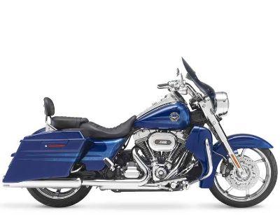 2013 Harley-Davidson CVO Road King Touring Colorado Springs, CO