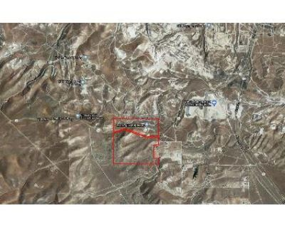Preforeclosure Property in Mc Kittrick, CA 93251 - 35.2853274,-119.6469962